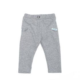 """Детские трикотажные брюки """"Спорт, меланж"""""""