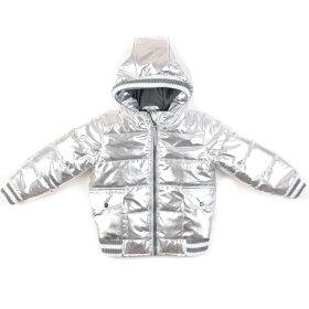 """Детская демисезонная куртка """"Блеск"""""""