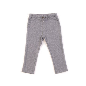 """Детские трикотажные брюки """"Меланж"""""""